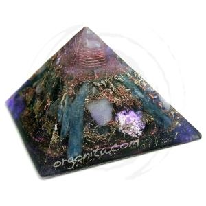 KEOPS - Pirámide de Orgonite 4950