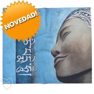 MANTA DE MEDITACION ૐ Buda Om ૐ