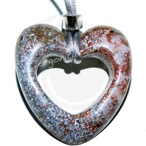 HEART - Orgonita 7847
