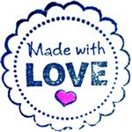Orgonita made with Love. Orgonita hecha con AMOR